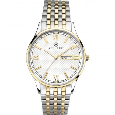 Mens Accurist Signature Watch 7247