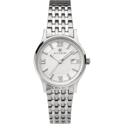 Accurist Signature Womens' Bracelet Watch 8246