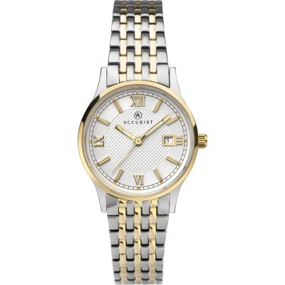 Accurist Signature  Womens' Bracelet Watch 8247