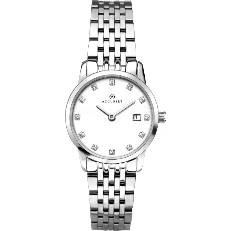 Accurist Signature Ladies Bracelet Watch