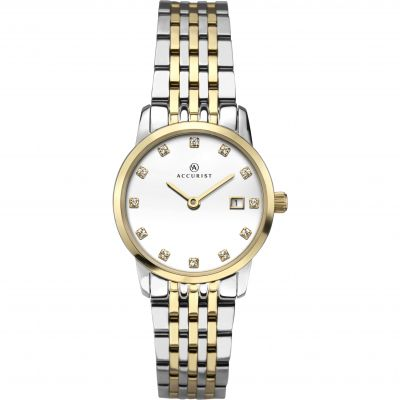 Accurist Signature Womens' Bracelet Watch 8292