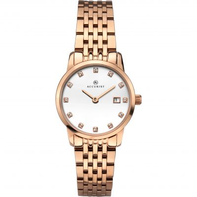 Accurist Signature Womens' Bracelet Watch 8293
