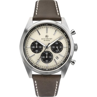 Accurist Men's Chronograph Strap Watch 7275