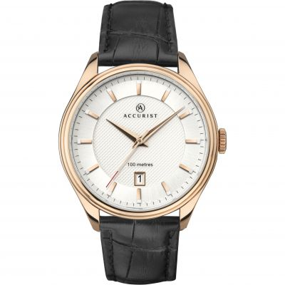 Accurist Men's Strap Watch 7265