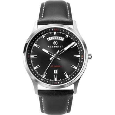 Accurist Men's Strap Watch 7263