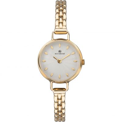 Accurist Ladies Bracelet Watch 8272
