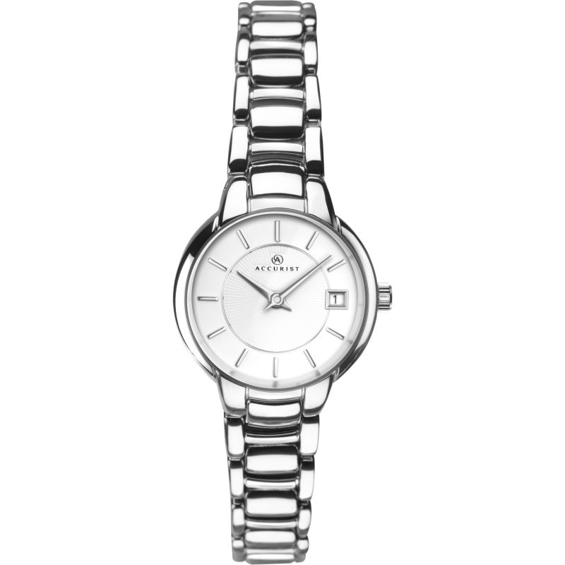 Accurist Ladies Bracelet Watch 8294
