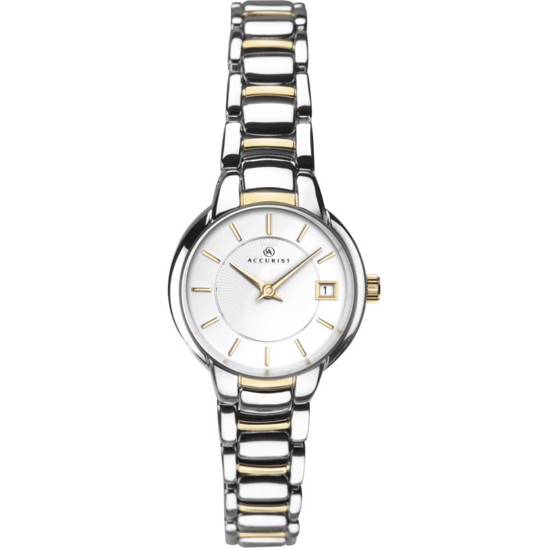 Accurist Ladies Bracelet Watch 8295
