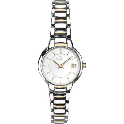 Accurist Womens' Bracelet Watch 8295