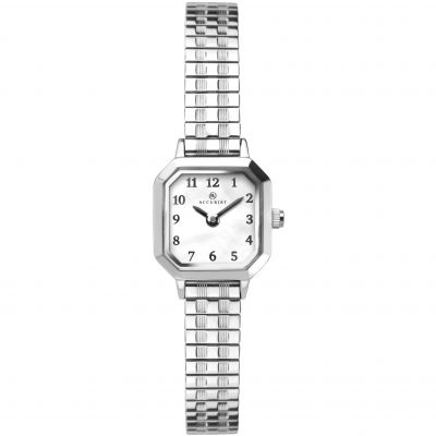 Accurist Ladies Expander Watch 8268