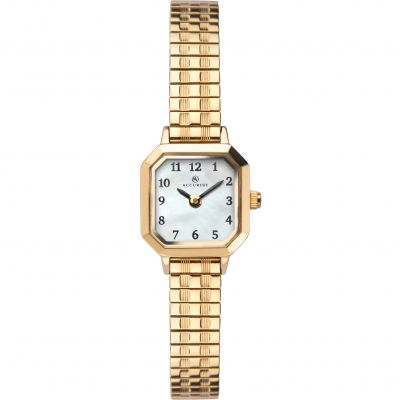 Accurist Ladies Expander Watch 8270