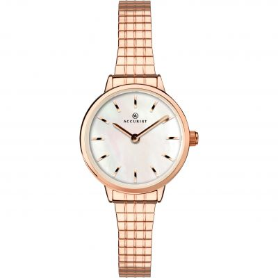 Accurist Womens' Expander Watch 8266