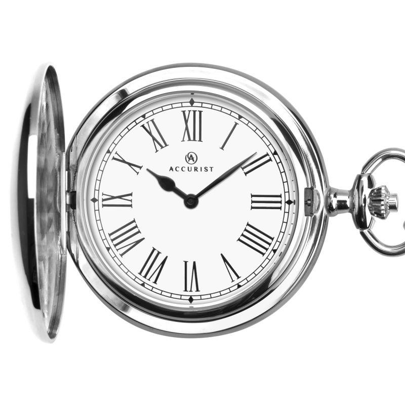Accurist Pocket Watch