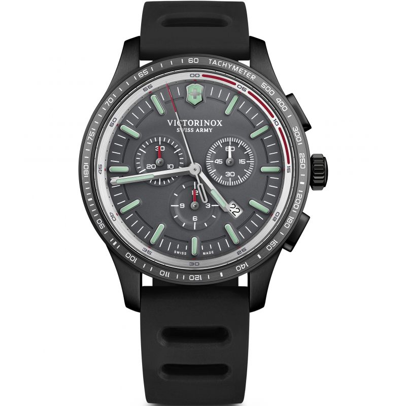 Victorinox Swiss Army Watch 241818
