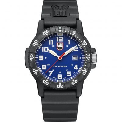 Zegarek Luminox Leatherback Sea Turtle 0320 Series XS.0323.L
