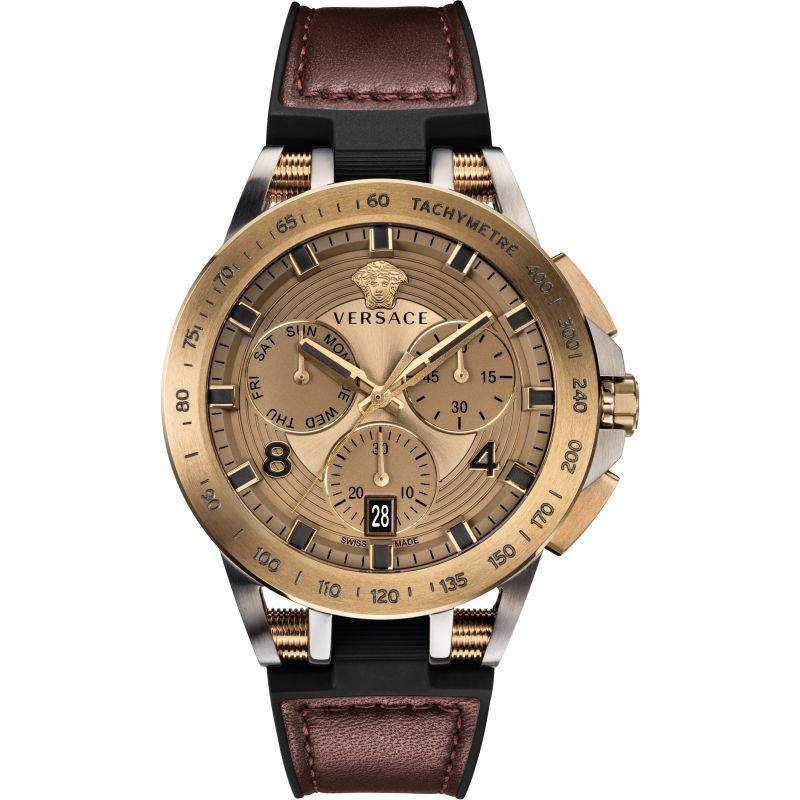 Versace Sport Tech Watch