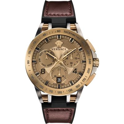 Versace Sport Tech Watch VERB0030018