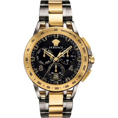Versace Sport Tech Watch VERB0040018