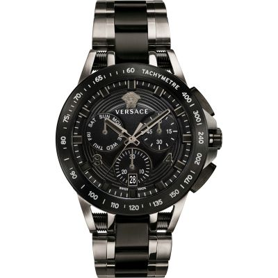 Versace Sport Tech Watch VERB0060018