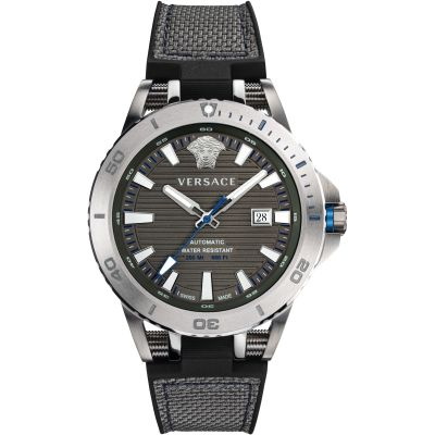 Versace Sport Tech Diver Watch VERC0010018