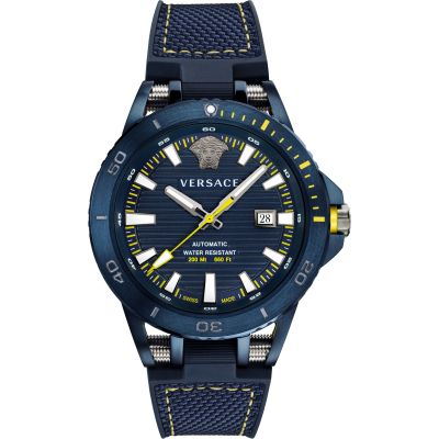 Versace Sport Tech Diver Watch VERC0020018