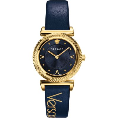 Versace Medusa Stud Icon Watch VERE0020018