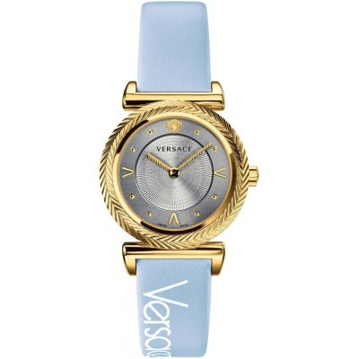 Versace Medusa Stud Icon Watch VERE0030018