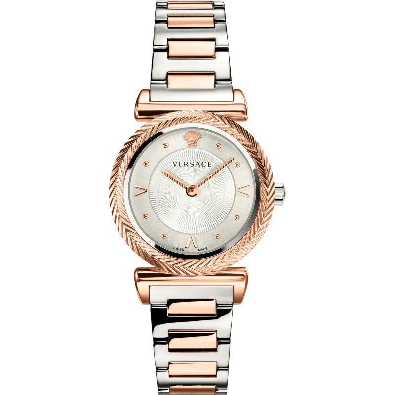 Versace V Motif Watch