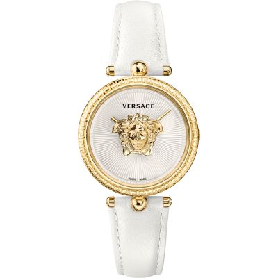 Versace Palazzo Empire 34mm Watch VECQ0020018