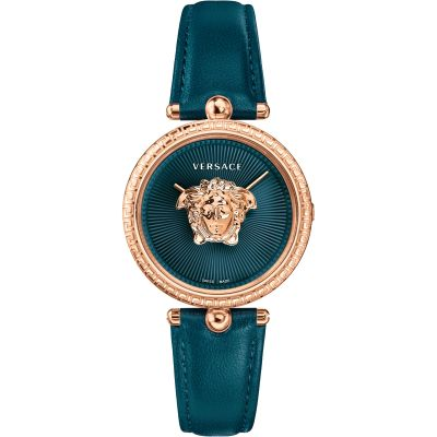 Versace Palazzo Empire 34mm Watch VECQ0030018