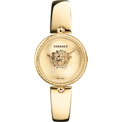 Versace Palazzo Empire 34Mm Watch VECQ0060018
