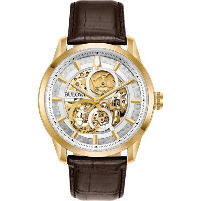 f130c349d1a4 Reloj para Hombre Bulova Wilton 97A138