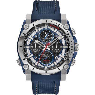 5640d100c Bulova Watches For Men & Women   Bulova Sale   WatchShop.com™