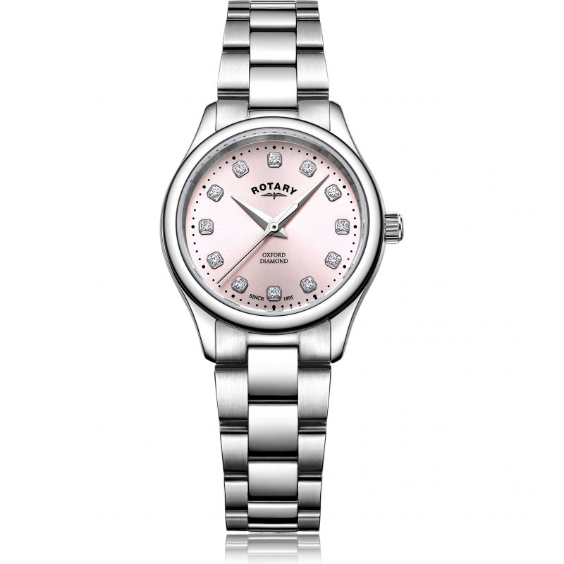 Rotary Oxford Watch LB05092/07/D