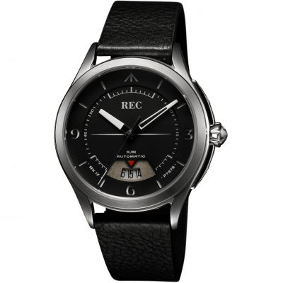 REC RJM Automatic Watch RJM-01