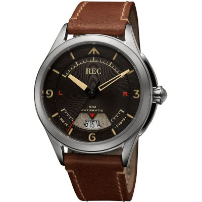 REC RJM Automatic Watch RJM-02