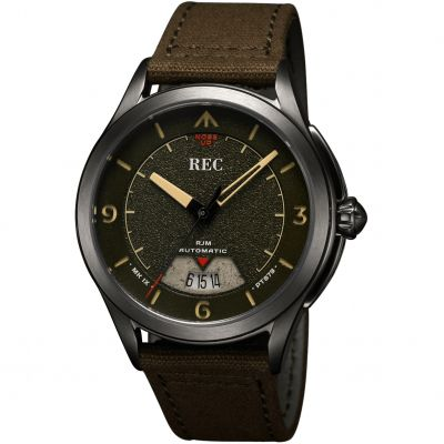 REC RJM Automatic Watch RJM-03