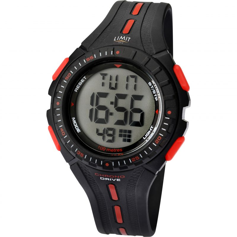 Boys Digital Sports Watch 5391.72