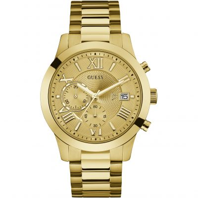 Montre Homme Guess W0668G4