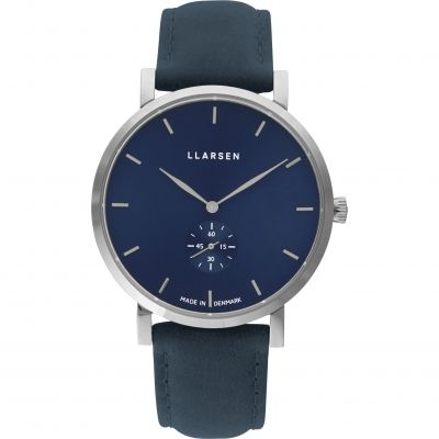 LLARSEN Nikolaj Watch 143SDS3-SOCEAN20