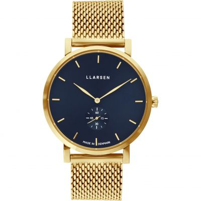 LLARSEN Watch 143GDG3-MG20