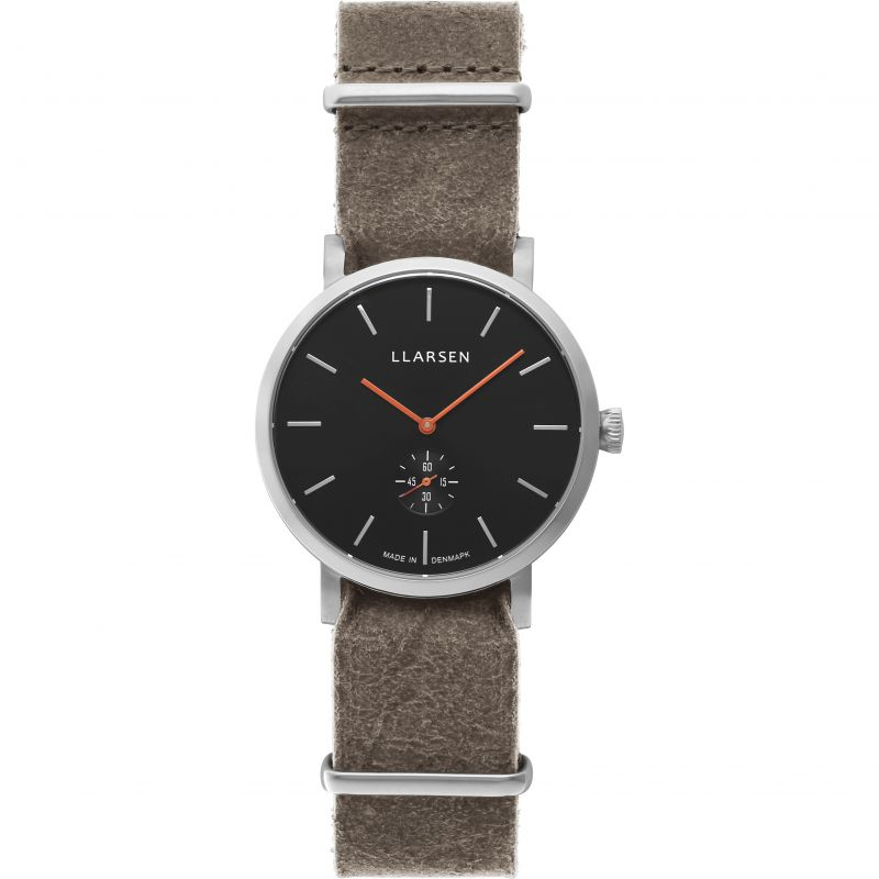 LLARSEN Watch 132SBO3-BZS22