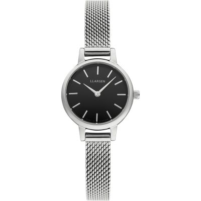 LLARSEN Watch 145SBS3-MS8