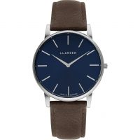 LLARSEN Oliver Watch 147SDS3-SWOOD20