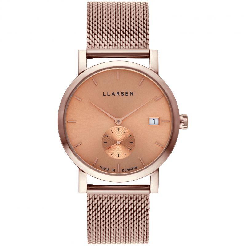 LLARSEN Watch 137RMR3-MR18