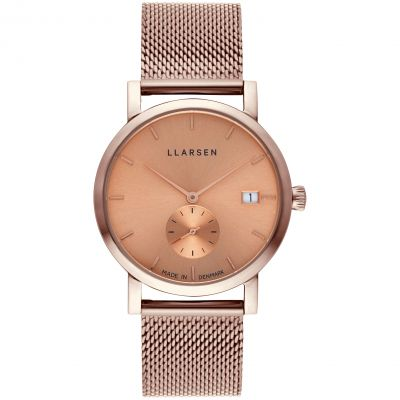LLARSEN Watch 137RMR3-MR18