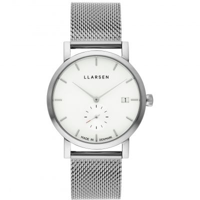 LLARSEN Watch 137SWS3-MS18