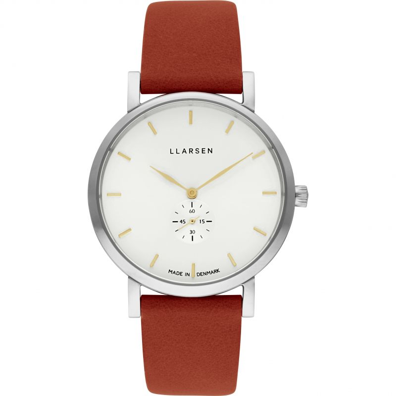 LLARSEN Watch 144SWG3-SORANGE18