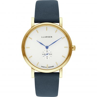 LLARSEN Watch 144GWD3-GOCEAN18