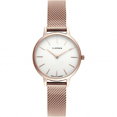 LLARSEN Watch 146RWR3-MR12